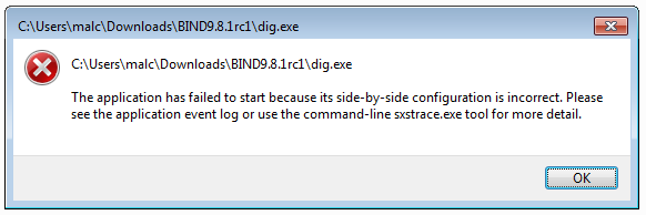 sxstrace.exe windows 7 gratuit