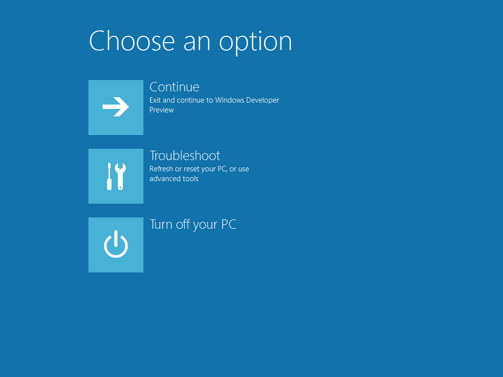 """Added/Removed EXEs in Windows 8 """"Developer Preview"""" vs ..."""