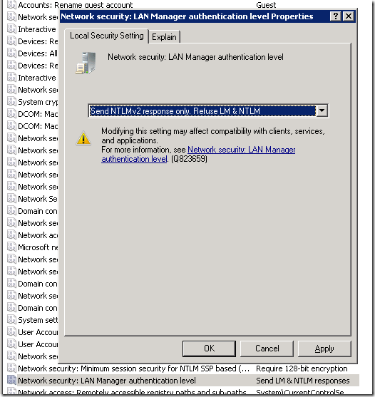 how to fix group policy client service failed