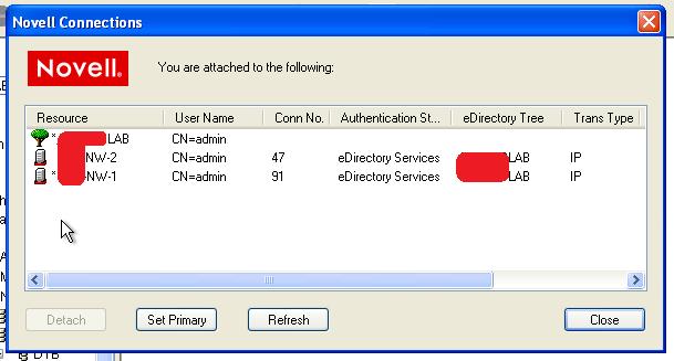 Case of the Broken Novell LDAP over SSL + Querying
