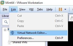 Windows 10 Build Upgrades Break VMWare Workstation Network